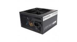 Блок питания 650W Thermaltake  Litepower ATX APFC 120mm..