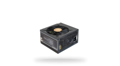 Блок питания 750W Chieftec  Navitas ATX 120mm CabMan..