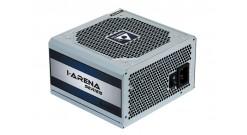 Блок питания ATX Chieftec 600 Вт iARENA GPC-600S 120 мм..