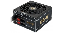 Блок питания ATX Chieftec 650 Вт A-90 GDP-650C 140 мм 80 PLUS Gold ret.