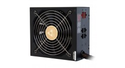 Блок питания Chieftec APS-550CB EPS12V 550W Cable Manag APFC Retail 14cm Fan, 85+, Fix 24,4+4, Cable Management 2x(6+2), 2x(MolexX2+fdd), 2x(SATAx3)