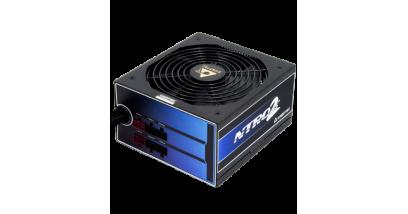 Блок питания Chieftec BPS-750C2 EPS12V 750W 85+Bron CabMan APFC Ret 14cm Fan, 85+, Fix 20+(4+4)+(4+4), Cable Management 2(6+2)+MolexX4+fdd+SATAX6