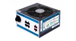 Блок питания Chieftec CTG-550C <550W, v.2.3, APFC, Fan 12 cm , CM, 85+, Retail> 20+4+4, 6pin*2, sata*6