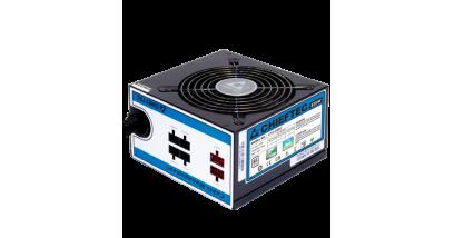 Блок питания Chieftec CTG-650C 650W EPS12 Cab Manag 85+ Retail 12cm Fan APFC (20+4),4+8p, Mod 2(3xSATA), 2(2xMolex+Floppy),2(6+2), 230V Only