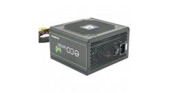 Блок питания Chieftec Eco GPE-400S (400Watt / ATX 2.3 / Active PFC / 120mm Fan/ 85+)