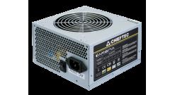 Блок питания Chieftec GPA-400S8 <400W, v.2.3/EPS, APFC, Fan 12 cm, OEM> 20+4+(4+4), 6pin*1, sata*6