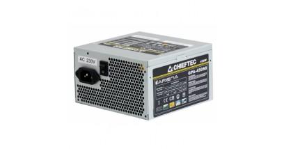 Блок питания Chieftec GPA-450S8 450W A.PFC, 80+, Fan 12cm, Oem