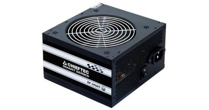 Блок питания Chieftec GPS-500A8 Smart 500W ATX (24+4+6 / 8пин)