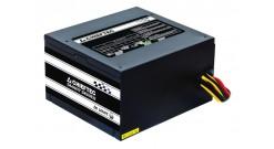 Блок питания Chieftec GPS-600A8 600W Smart ser ATX2.3 230V Brown Box 12cm 80%+ Fan Active PFC 20+4, 8(4+4)p,8(6+2)p, 4xSATA, 2xMolex+Floppy