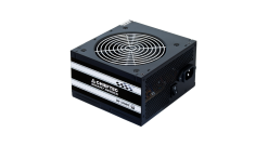 Блок питания Chieftec GPS-700A8 700W Smart ser ATX2.3 230V Brown Box 12cm 80%+ Fan Active PFC 20+4, 8(4+4)p,8(6+2)p, 4xSATA, 2xMolex+Floppy