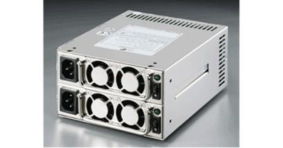 Блок питания Emacs MRG-5800V4V PS/2, 4U 800W (1+1)