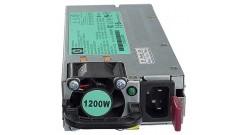 Блок питания HPE 1200W CS Plat Ht Plg Kit (748287-B21)