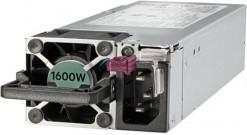 Блок питания HPE 830272-B21 1600W Platinum Flex Slot Hot Plug Low Halogen Power