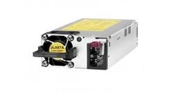 Блок питания HPE Aruba (JL087A) X372 54VDC 1050W..