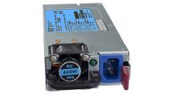 Блок питания HP Hot Plug Redundant Power Supply HE 460W Option Kit for DL180G6/3..