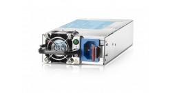 Блок питания HP Hot Plug Redundant Power Supply Platinum Plus 460W Option Kit fo..