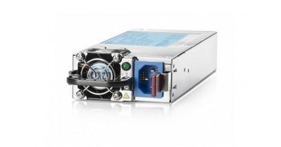 Блок питания HP Hot Plug Redundant Power Supply Platinum Plus 460W Option Kit for DL360p/380pGen8, ML350pGen8
