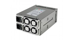 Блок питания MRG-6500P MiniRedundant (PS/2), 4U 500W (1+1)