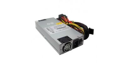 Блок питания Negorack 1U ATX NR-6011P-1M1 600Вт , активный PFC, EPS12V, PS/2, 80Plus
