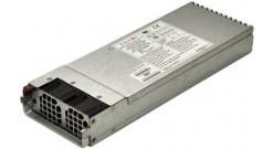 Блок питания Supermicro PWS-1K01-1R 1KW,1U,12V,OUTPUT POWER SUPPLY..