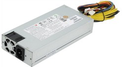 Блок питания Supermicro PWS-441P-1H Server Acc PSU 440/480W 1U