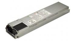 Блок питания Supermicro PWS-781-1S 780W 1U COLD SWAP 12V OUTPUT POWER SUPPLY