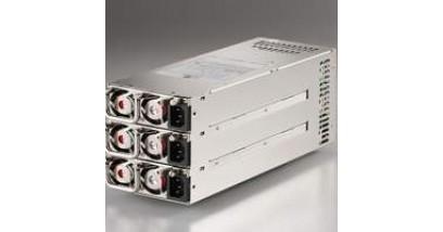 Блок питания ZIPPY/EMACS M1Z3-6760P 760W 3U 2+1 Redundant Power Supply EPS