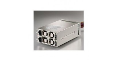 Блок питания ZIPPY/EMACS MRM-6650P, 4U(PS/2), Mini Redundant, 650W