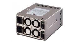 Блок питания ZIPPY/EMACS MRW-6420P, 4U(PS/2), Mini Redundant, 420W Brown Box {4}
