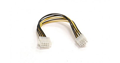 Кабель Supermicro CBL-0062L 8-pin Power Extension Cable