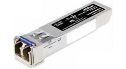 CISCO SB Трансивер Gigabit Ethernet LX Mini-GBIC SFP Transceiver, LC-разъем..