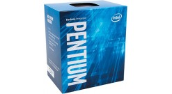 Процессор Intel Pentium G4620 LGA1151 (3.7Ghz/3M) (SR35E) BOX..