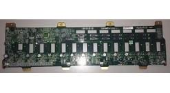 """Плата объединительная Supermicro CSE-SATA-933 3U, 15 x 1"""""""" Single Channel SATA Backplane, SC933's"""
