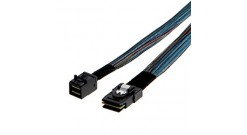 Cable, U.2 Enabler, HD (SFF8643) -to- OCuLink (SFF8612), 1m, Used with Supermicr..