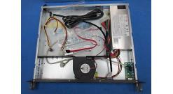 Корпус Supermicro CSE-512-260B; 1U, 200W , 1x Fixed, 426*43*357мм,