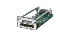 Модуль Cisco C3850-NM-2-10G= Catalyst 3850 2 x 10GE Network Module..