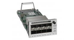 Модуль Cisco C3850-NM-4-10G= ъCatalyst 3850 4 x 10GE Network Module..