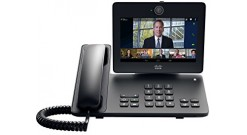 Конференционная система Cisco Desktop Collaboration Experience DX650 (CP-DX650-K9=)