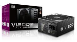 Блок питания Cooler Master Vanguard V1200 (RSC00-AFBAG1-EU), 1200W, модульный, 8..