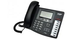 Телефон D-Link DPH-400S, VoIP Phone, SIP, LCD..