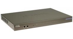 Шлюз D-Link DVG-3032S, VoIP Gateway, 32хFXO, 1x10/100BASE-TX (Lan), 1x10/100BASE..