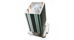 Радиатор DELL Heat Sink for Additional Processor forR730, 1U, 120W..