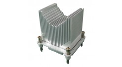 Радиатор DELL Heat Sink for Additional Processor forR730xd, 1,2U ,105W..