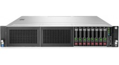 Сервер HP ProLiant DL180 Gen9 E5-2609v3 8GB H240 Smart Host Bus Adapter No Optic..