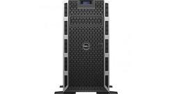Сервер Dell PowerEdge T430 Tower/ 1xE5-2620v3/ 1x8Gb RDIMM 2133/ PERCH730 1Gb/1..