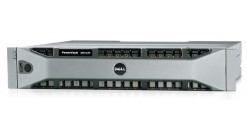 Дисковая полка Dell MD1220 x24 2.5 2x600W PNBD 3Y 2x1m Cab SAS (210-30718-34)..