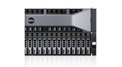 Дисковый массив Dell MD1400 x12 2x300Gb 10K 3.5 SAS 2x600W PNBD 3Y /2m Cab SAS H..