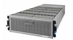 Дисковая полка HGST Storage Enclosure 4U60 G2 60x6Tb 360Tb 7.2K 3.5 SAS G460-J-1..