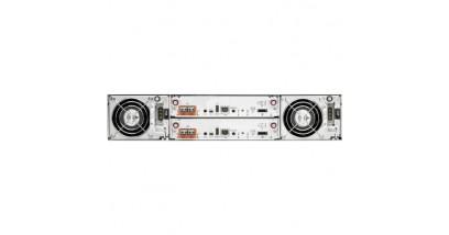 Дисковое хранилище HP P2000 DC-power LFF Chassis