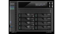 Дисковое хранилище ASUSTOR AS6208T , RTL